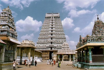 Gokilamabal Thirukovil