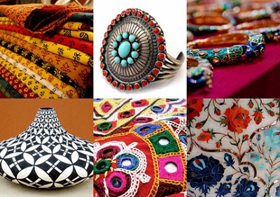 Pondy Handicrafts