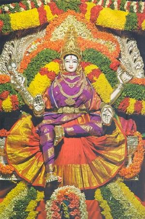 Kannika Parameswari Aalayam
