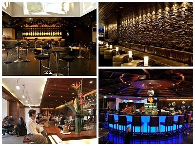 Puducherry Lounge Bars