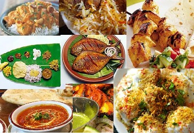Puducherry Multicuisine Restaurants