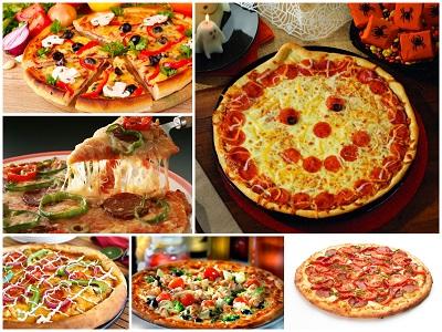 Puducherry Pizza Outlets