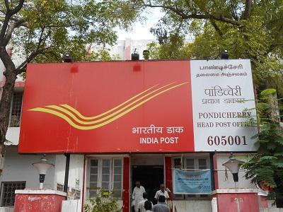 Puducherry Post Offices