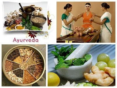 Puducherry Ayurvedic Hospitals