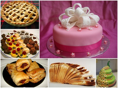 Puducherry Bakeries