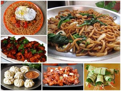 Puducherry Chinese Restaurants