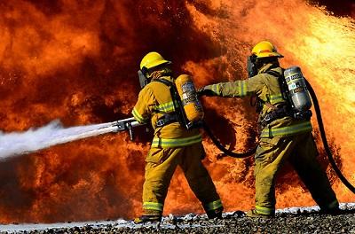 Fire Dept Puducherry