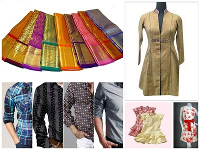 Shopping in Puducherry