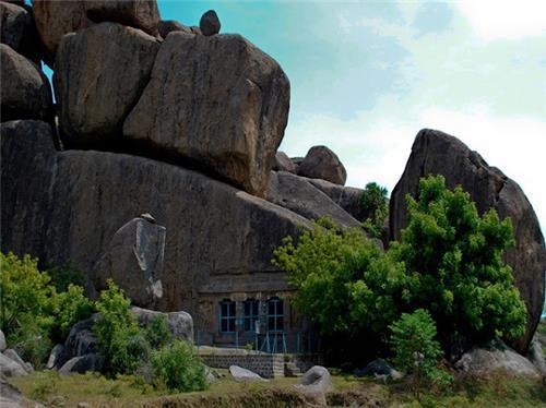 Satrumallesvara Temple
