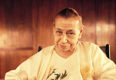 The Mother Sri Aurobindo Ashram