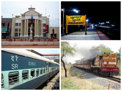 Puducherry Trains