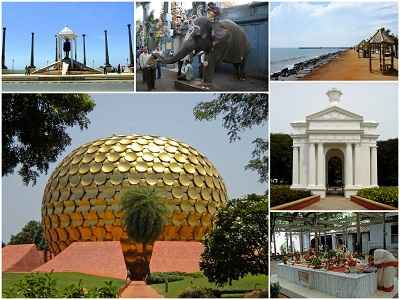 Puducherry Tourism