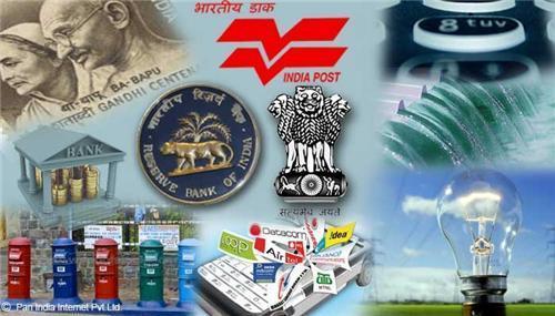 Services in Puducherry