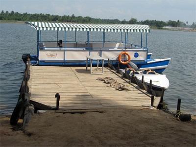 Chunnambar Boating Pondy