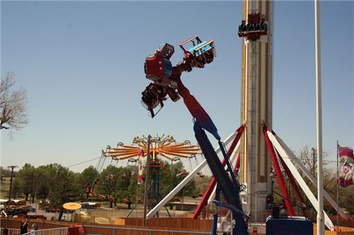 Amusement Parks in Punjab