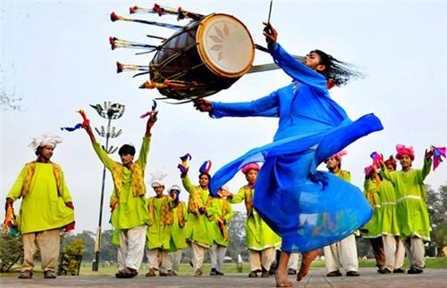 Music of Punjab