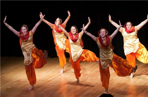 Dancing Retreats in Punjab