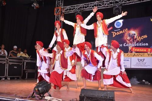 Places to enjoy dance in Punjab