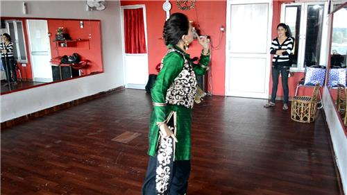 Famous Dance studios in Punjab