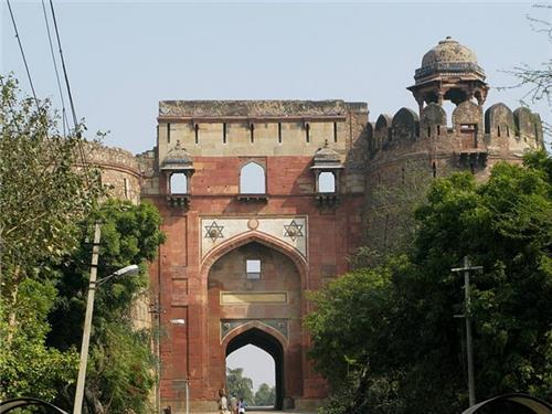 Keshgarh   Fort
