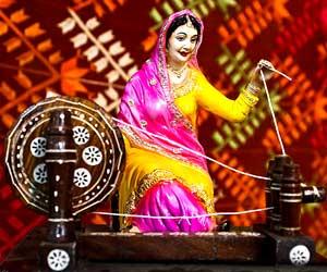 Folk Toys of Punjab