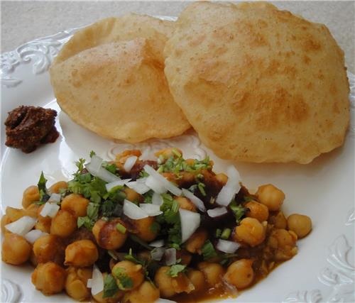 Street foods of Punjab