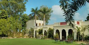 The Deep Roots Heritage Resort in Ludhiana