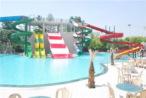 Kangs Niravana Resort in Punjab