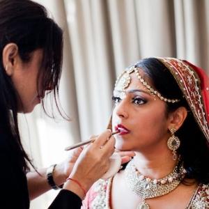 Make up in Punjab