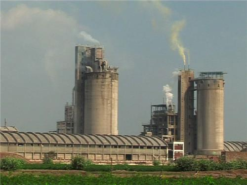 Industrial Development of Punjab