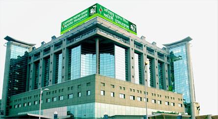 SPS Apollo Hospitals
