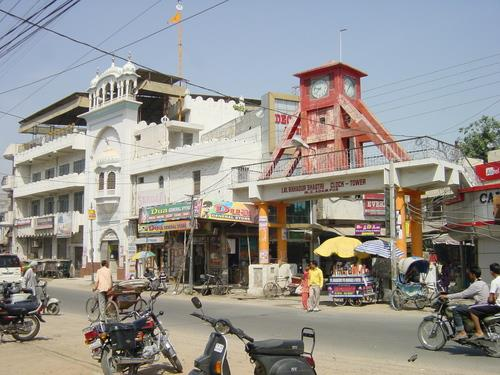 About Adampur