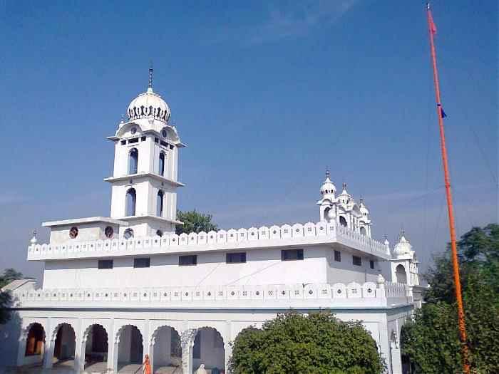 About Akalgarh