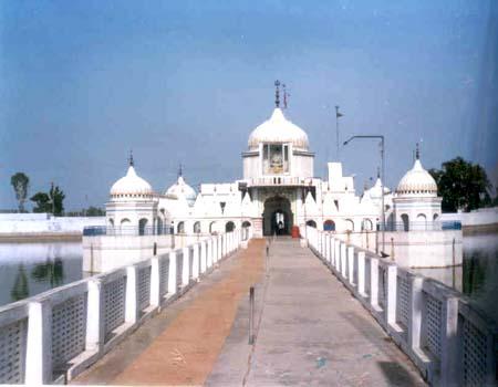 Dhinapur Shrine