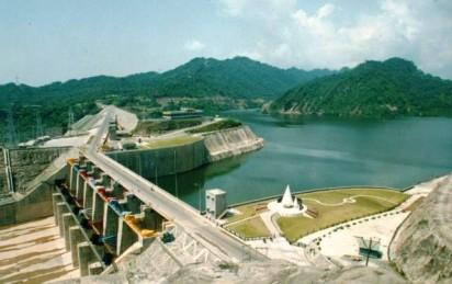 Ranjith Sagar Dam