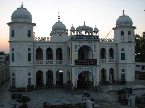 About Hajipur