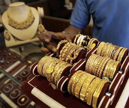 Gold Jewellery in Kharar
