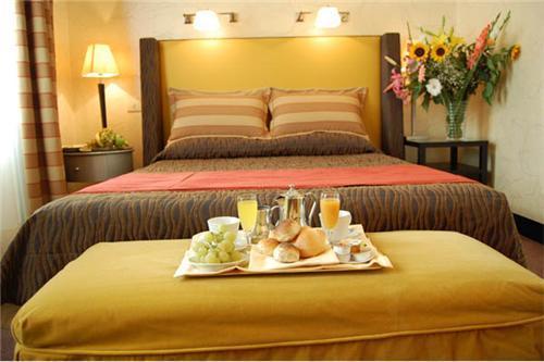Hotels in Mansa