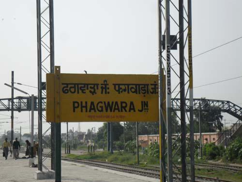 Transport in Phagwara