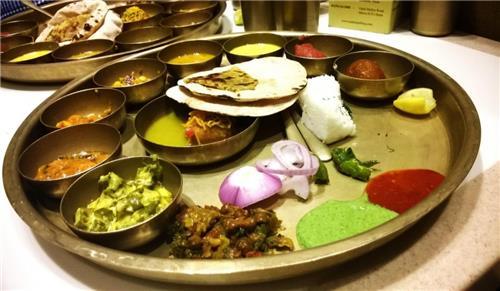 Restaurants in Phagwara