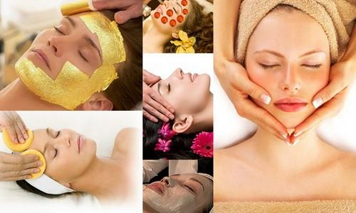 Beauty parlors in Phagwara