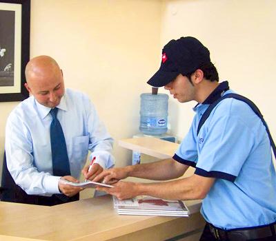 Courier Services in Phagwara