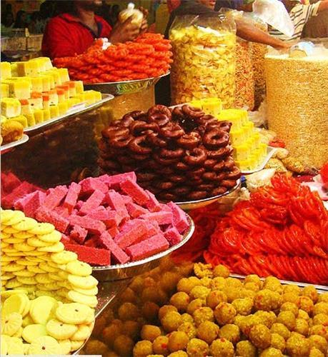 Phagwara Sweet Shops