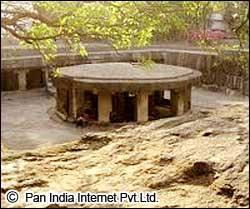 Pataleshwar Temple Pune