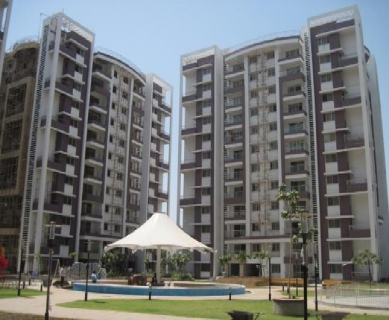 Housing Society in Aundh