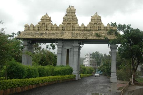 Balaji Mandir Pune Darshan