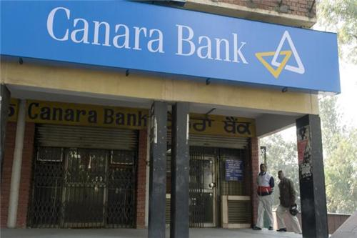 Canara Bank Branch in Pune