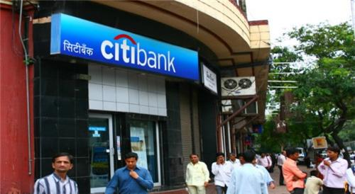 Citibank, Picture for representation