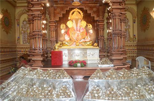 Famous Temples in Pune