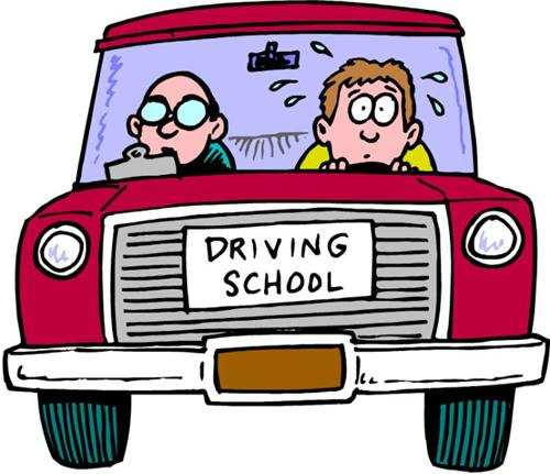 Car Driving Schools in Pune